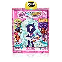 Hairdorables 可收藏的驚喜娃娃和配件:系列 2(款式可能有所不同)