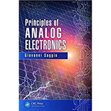 Principles of Analog Electronics (English Edition)
