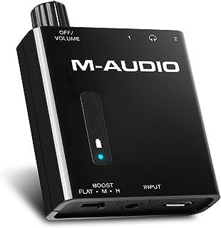 M-Audio 低音旅行者Bass Traveler