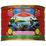 Lee Kum Kee 高级牡蛎味酱,5 磅