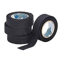 Hot Glove Bat Tape 4 Pack 黑色