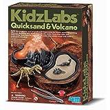 4M Kidz Labs Quicksand 火山套件