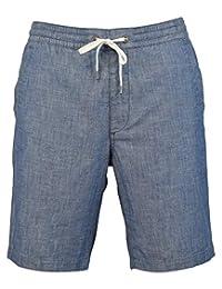 POLO ralph lauren 男式经典修身5英寸抽绳短裤
