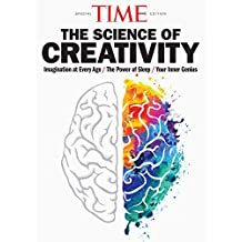 TIME The Science of Creativity (English Edition)