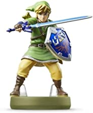 amiibo 人物, Link Skyward Sword