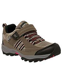Regatta Trailspace 2,男孩低腰徒步鞋