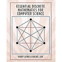 Essential Discrete Mathematics for Computer Science (English Edition)