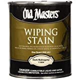 OLD MASTERS INTERIOR/EXTERIOR WIPING STAIN WIP STAIN