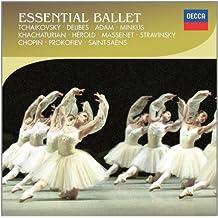 进口CD:经典芭蕾(2CD)