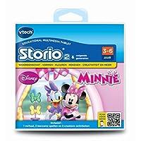 Vtech 80-231723 Storio boek Minnie Mouse (荷兰语)