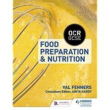 OCR GCSE Food Preparation and Nutrition (English Edition)
