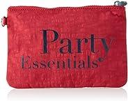 Kipling IAKA 女士钱袋/化妆包 3件装