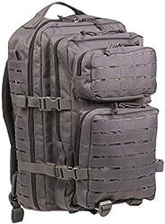 Mil-Tec US Assault Pack/Rucksack Approx. 36 Litre Military/Outdoor/School