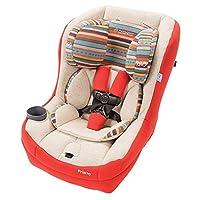 美版Maxi-Cosi迈可适儿童安全座椅Pria 70 Special Edition Bohemian Red-波西米亚红(荷兰品牌) 适合9-70磅,约0-8岁。40磅以下可反向安装,带美标latch三点式接口(适用isofix接口+latch上拉带),isofix或者安全带安装均可。头部双气囊,吸能底座,美版特有胸前分能环扣,带婴儿腰部支撑座垫,可三档角度调节,头枕高度可调