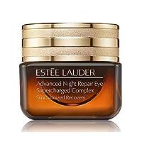 Estee Lauder 雅诗兰黛 小棕瓶眼霜,创新夜间加强修护眼周,15毫升