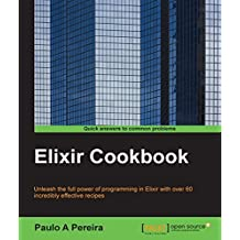 Elixir Cookbook (English Edition)