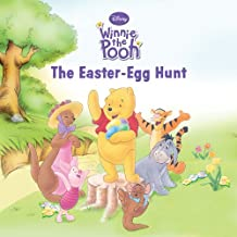 Winnie the Pooh:  The Easter-Egg Hunt (Disney Storybook (eBook)) (English Edition)