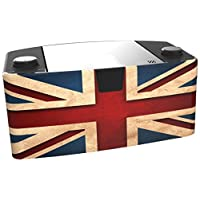 Big Ben 便携式收音机 / CD / USB 播放器 - UK