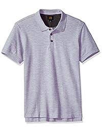 LEE男式Lance短袖POLO衫