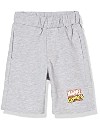 Disney 迪士尼童装 男童 短裤 KFV8M2KSKB3213XA