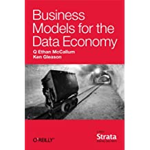 Business Models for the Data Economy (English Edition)