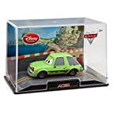 "Disney 汽车总动员 2 ? Acer ""Aesar"" 1/43 比例模型(Disney Store Limited)"