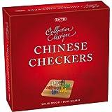 Tactic Chinese Checkers 木制中国棋盘游戏
