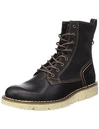 Timberland 男式 westmore 经典靴