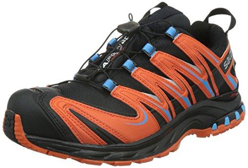 Salomon 萨洛蒙 男 越野跑鞋 XA PRO 3D GTX