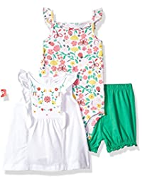 Carter ' s 婴儿女童尿布兜套装121h125