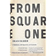 From Square One: A Meditation, with Digressions, on Crosswords (English Edition)