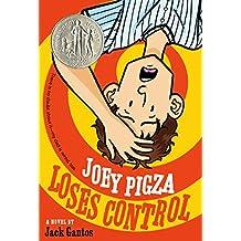 Joey Pigza Loses Control (English Edition)