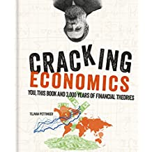 Cracking Economics (Cracking Series) (English Edition)