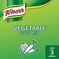 Knorr Soup Mix Vegetable 19.1 oz, Pack of 6