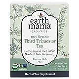 Earth Mama Angel Baby - 茶第三三个月 - 16茶叶袋