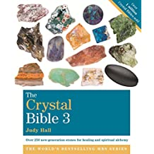 The Crystal Bible, Volume 3: Godsfield Bibles (English Edition)
