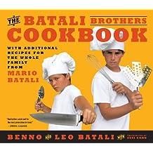 The Batali Brothers Cookbook (English Edition)