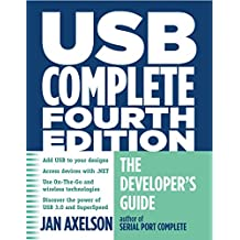USB Complete: The Developer's Guide (Complete Guides series) (English Edition)