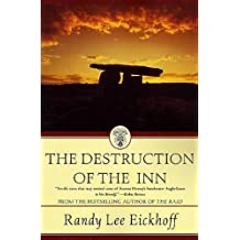 The Destruction of the Inn (Ulster Cycle Book 4) (English Edition)