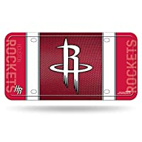 NBA 休斯顿火箭金属牌照标签
