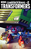 Transformers (2011-) #40: Combiner Wars Part 2 (Transformers: Robots In Disguise (2011-))