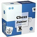 Chess Junior - 儿童国际象棋套装,带父母-孩子教程
