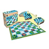 Wwf Games and Puzzles 983 乌龟棋子