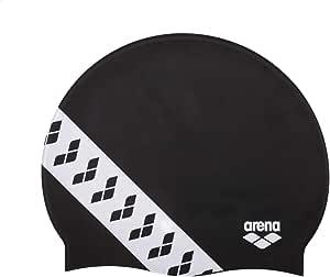 Arena Team Stripe,成人中性赛车帽,中性成人,001463