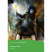 Sweeney Todd, Level 3, Pearson English Active Readers (2nd Edition)