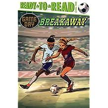 Breakaway (Game Day) (English Edition)