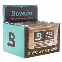 boveda 零售 Cube 加湿器 / *机,60GM ,12个装
