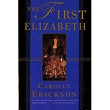 The First Elizabeth (English Edition)