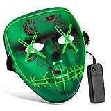 Zooawa LED 派对礼品玩具 LED-Party Mask *