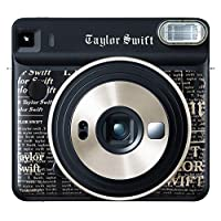 Instax Square SQ6 - 即时胶片相机instax SQUARE SQ6 Taylor Swift Edition 底部 Taylor Swift Limited Edition